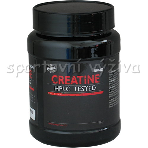 Creatine HPLC Tested 500g Creatine HPLC Tested 500g