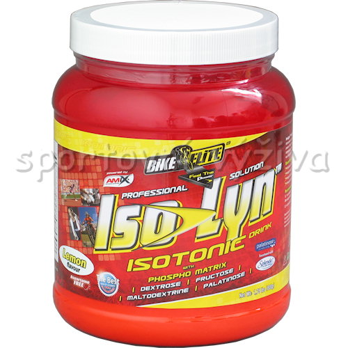 IsoLyn Isotonic Drink IsoLyn Isotonic Drink