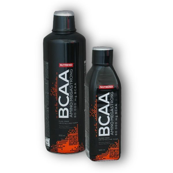 BCAA Liquid 1l + 500ml zdarma BCAA Liquid 1l + 500ml zdarma