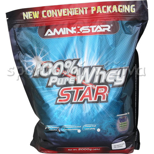 100% Pure Whey Star 100% Pure Whey Star