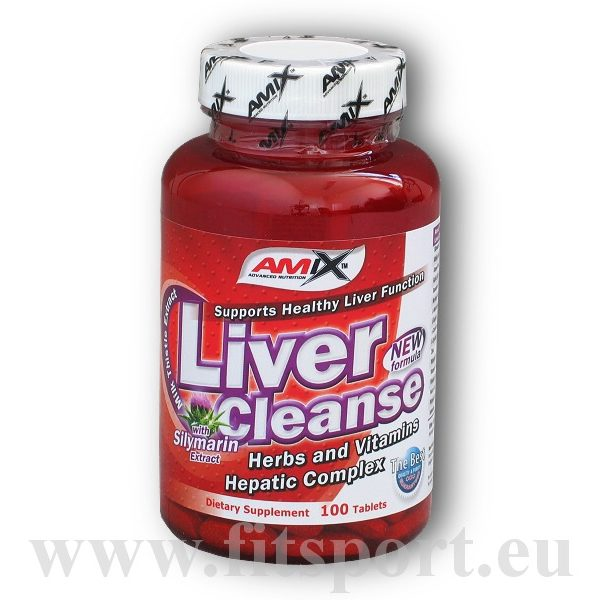 Liver Cleanse 100 tablet Liver Cleanse 100 tablet
