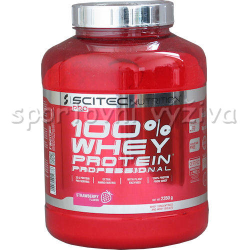 100% Whey Protein Professional 100% Whey Protein Professional