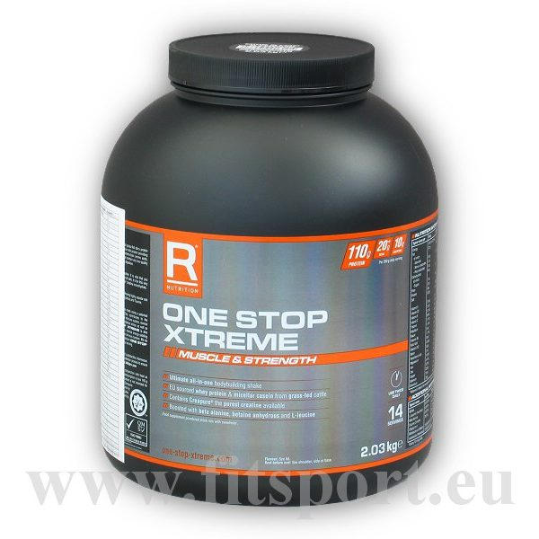 One Stop Xtreme 2030g One Stop Xtreme 2030g
