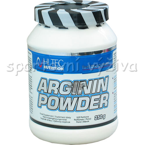 Arginin powder 100% AAKG 250g Arginin powder 100% AAKG 250g