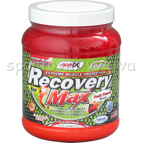 Recovery-Max Recovery-Max