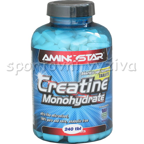 Creatine Monohydrate 240 tablet Creatine Monohydrate 240 tablet