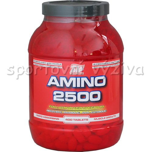 Amino 2500 400 tablet Amino 2500 400 tablet