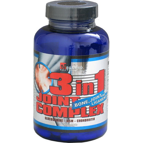 3 in 1 Joint Complex 120 tablet 3 in 1 Joint Complex 120 tablet