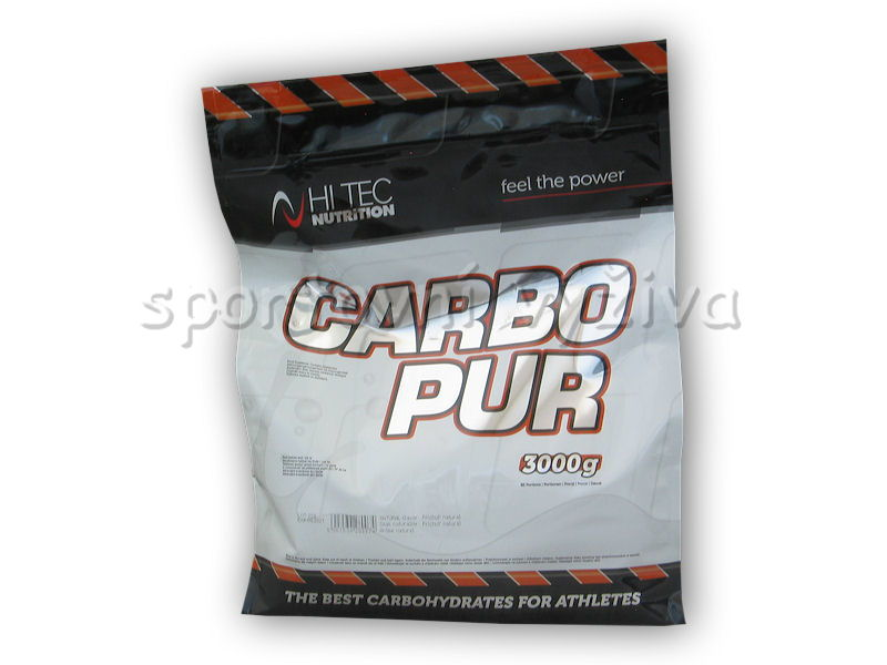 Carbo Pur Carbo Pur