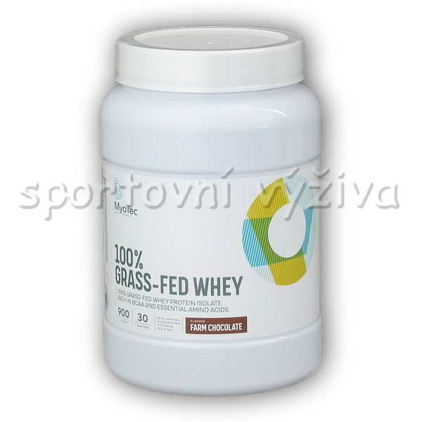 100% Grass Fed Whey 100% Grass Fed Whey