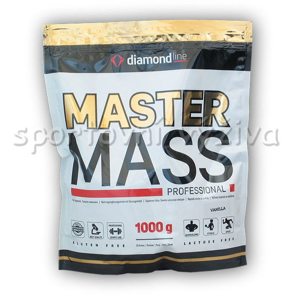 Diamond Line Masster Mass Diamond Line Masster Mass