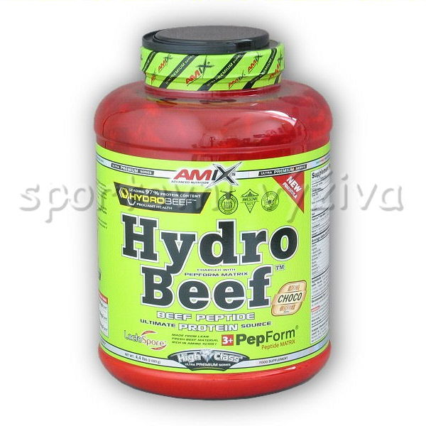 Hydro Beef Hydro Beef