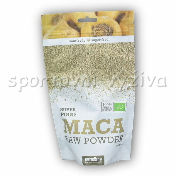 BIO Maca Powder 200g BIO Maca Powder 200g