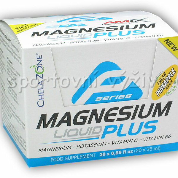 20x Magnesium Liquid Plus 20x Magnesium Liquid Plus
