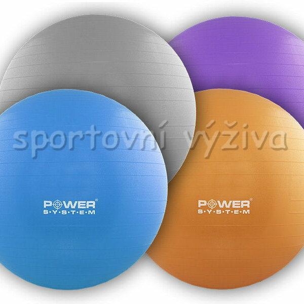 Gymnastický míč POWER GYMBALL Gymnastický míč POWER GYMBALL