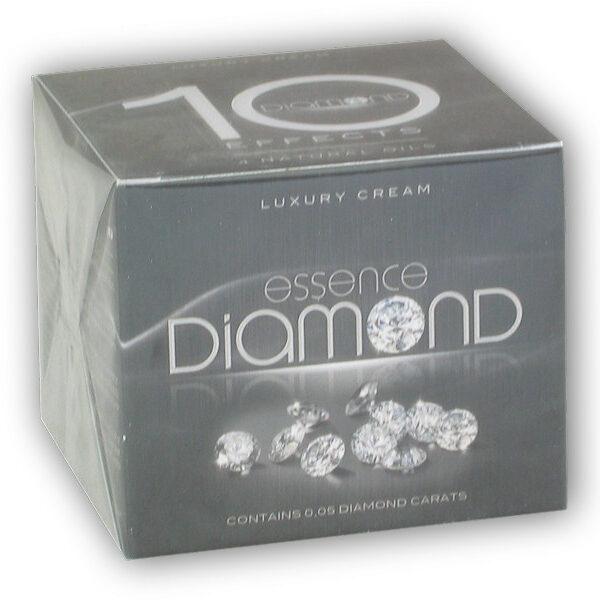 Diamantový pleťový krém 50ml Diamantový pleťový krém 50ml