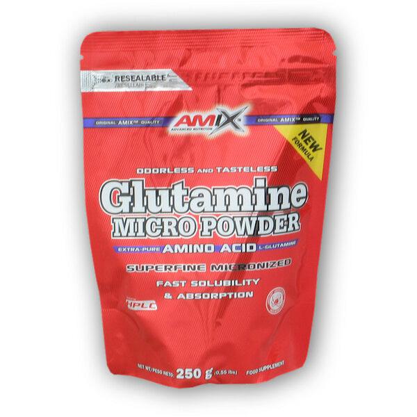 L-Glutamine 250g sáček L-Glutamine 250g sáček
