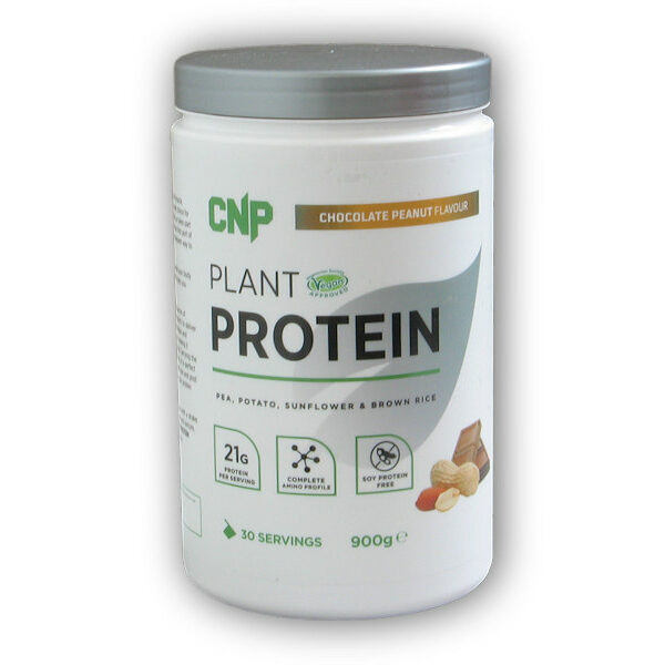 Plant Protein Plant Protein