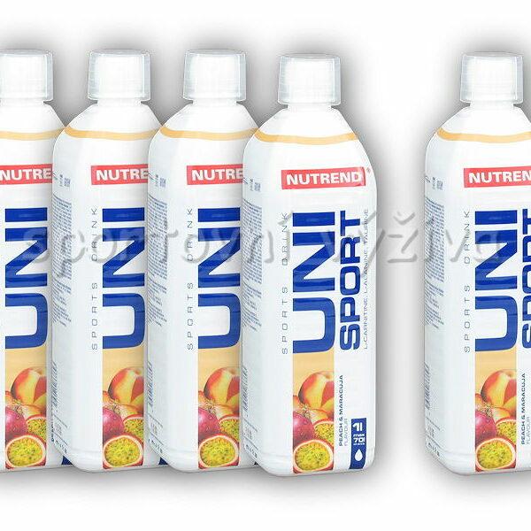 4x UNIsport 1000ml + 1x 4x UNIsport 1000ml + 1x