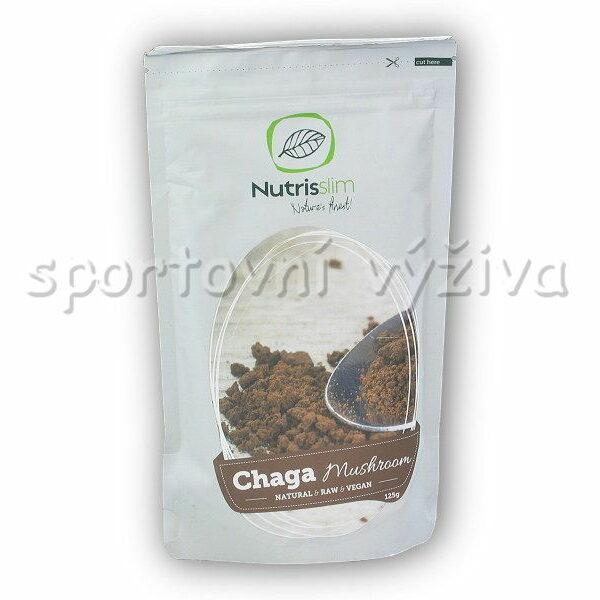 Chaga Mushroom 125g Chaga Mushroom 125g