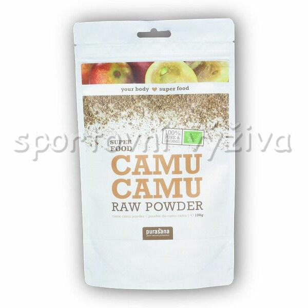 BIO Camu Camu Powder 100g BIO Camu Camu Powder 100g