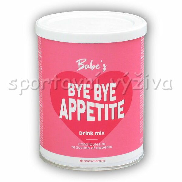 Bye Bye Appetite 150g Bye Bye Appetite 150g