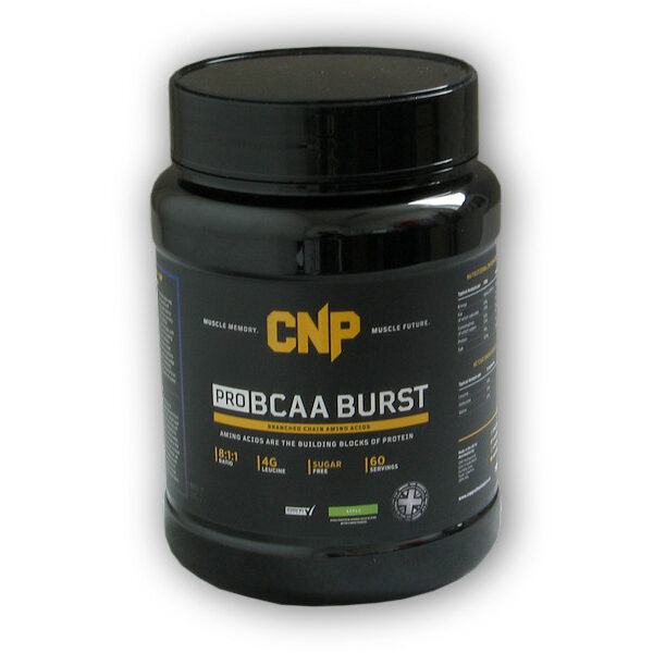 BCAA Burst 750g-apple BCAA Burst 750g-apple