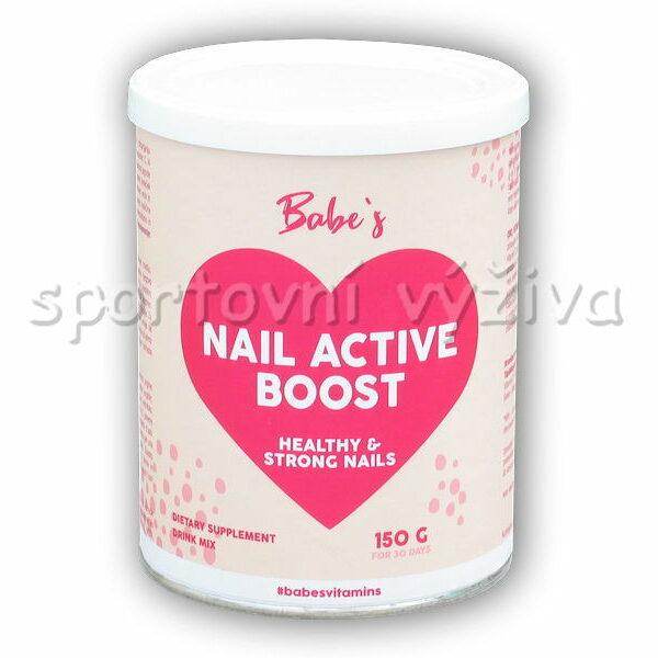 Nail Active Boost 150g Nail Active Boost 150g
