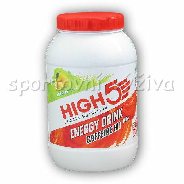 Energy Drink Caffeine Hit 1400g-citrus Energy Drink Caffeine Hit 1400g-citrus
