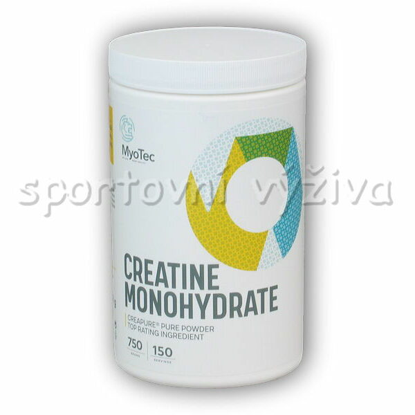 Creatine Monohydrate Creapure 750g Creatine Monohydrate Creapure 750g