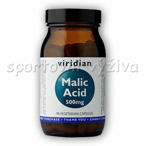 Malic Acid 90 kapslí Malic Acid 90 kapslí