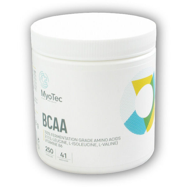 BCAA 250 kapslí BCAA 250 kapslí