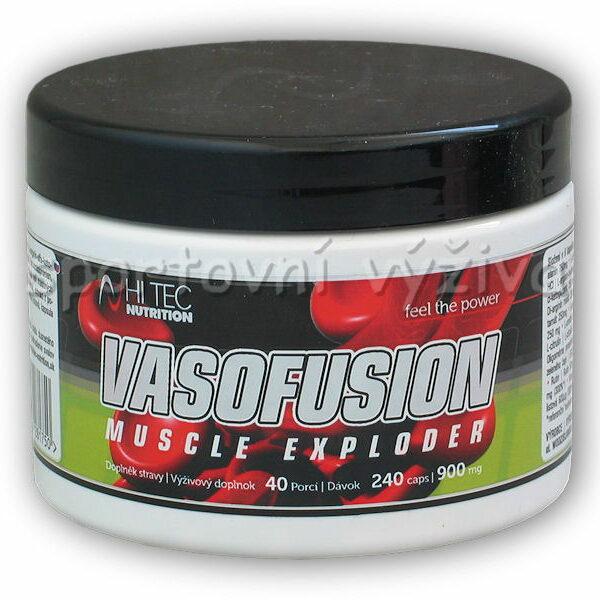 Vasofusion 900mg 240 kapslí Vasofusion 900mg 240 kapslí