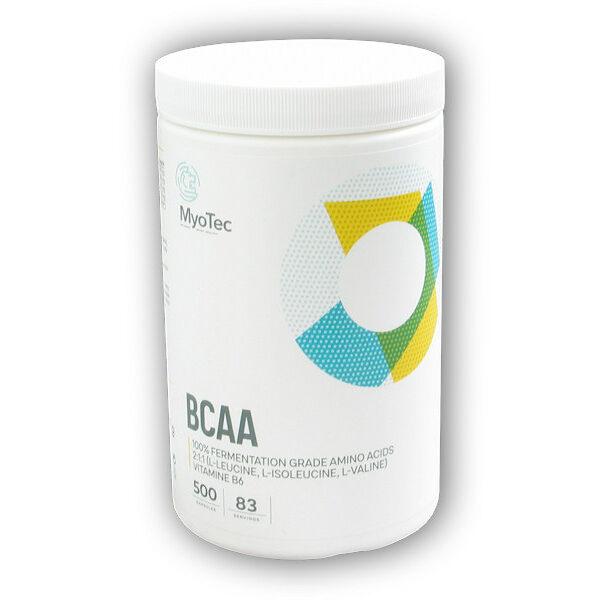 BCAA 500 kapslí BCAA 500 kapslí