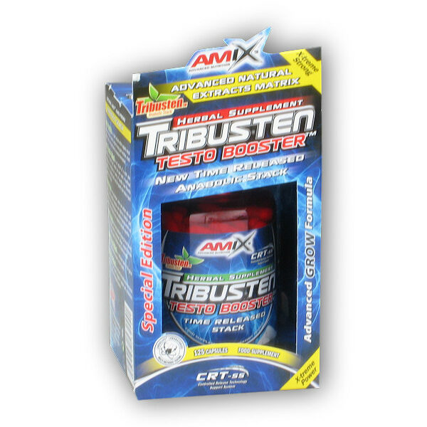 Tribusten 125 kapslí Tribusten 125 kapslí