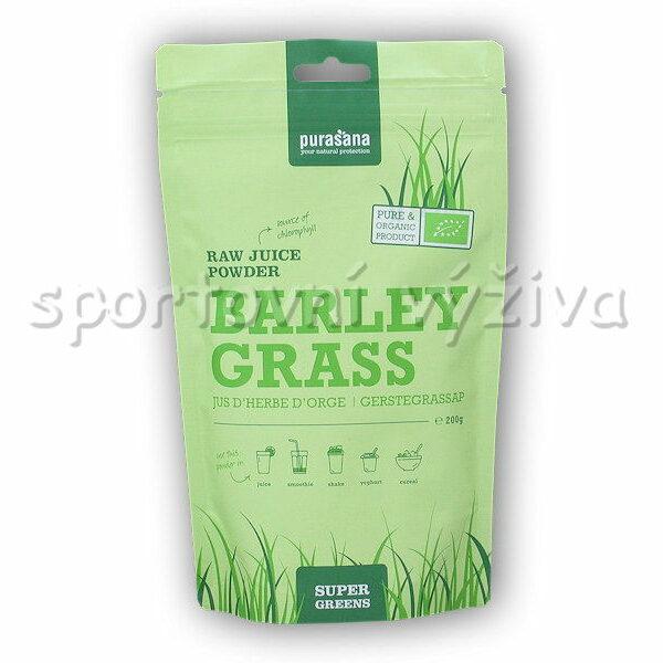 BIO Sup.Gr. Barley Grass Raw Juice Powder200g BIO Sup.Gr. Barley Grass Raw Juice Powder200g