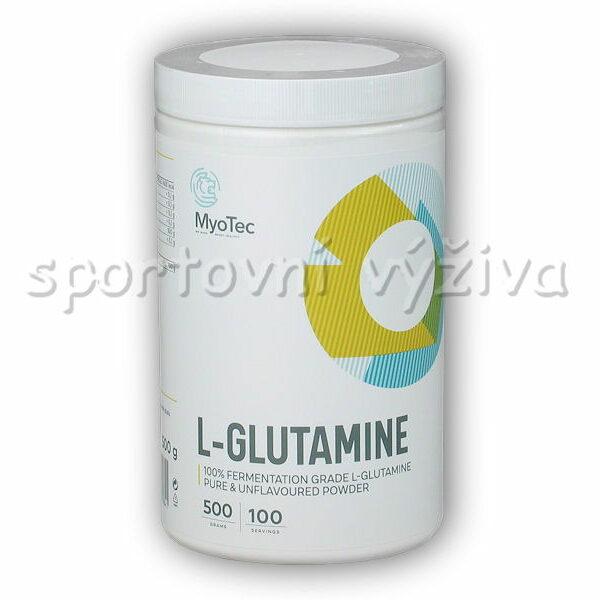 L-Glutamine 500g L-Glutamine 500g
