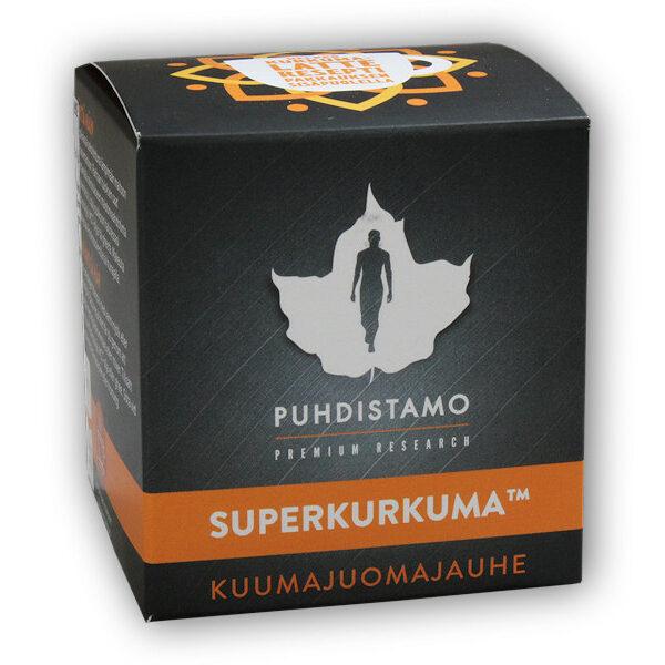 Superkurkuma Turmeric 40g Superkurkuma Turmeric 40g