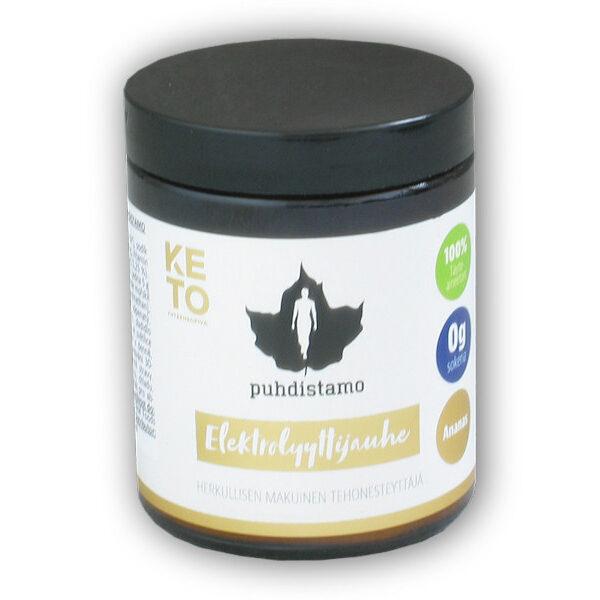 Electrolyte Powder 120g ananas Electrolyte Powder 120g ananas