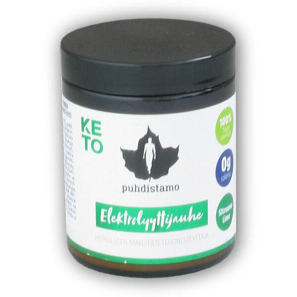 Electrolyte Powder 120g lemon-lime Electrolyte Powder 120g lemon-lime