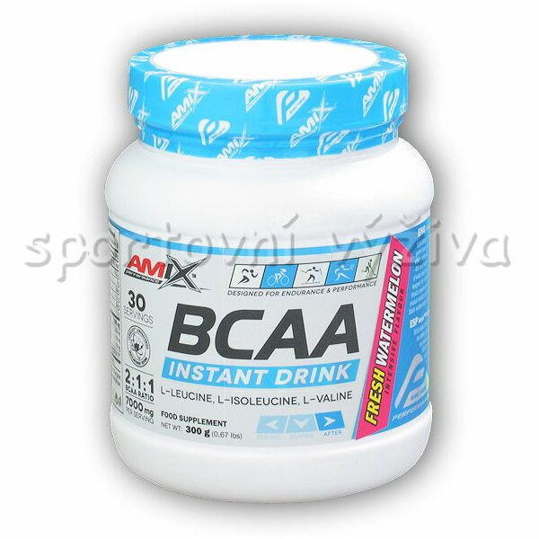 BCAA Instant drink 2:1:1 BCAA Instant drink 2:1:1