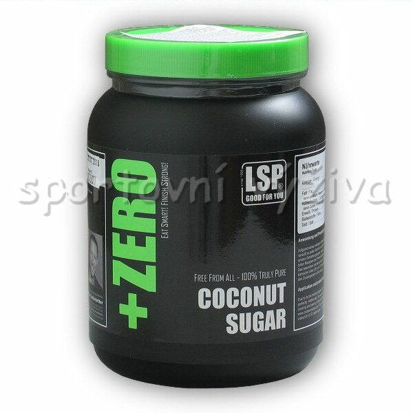 + Zero coconut sugar 1000g + Zero coconut sugar 1000g